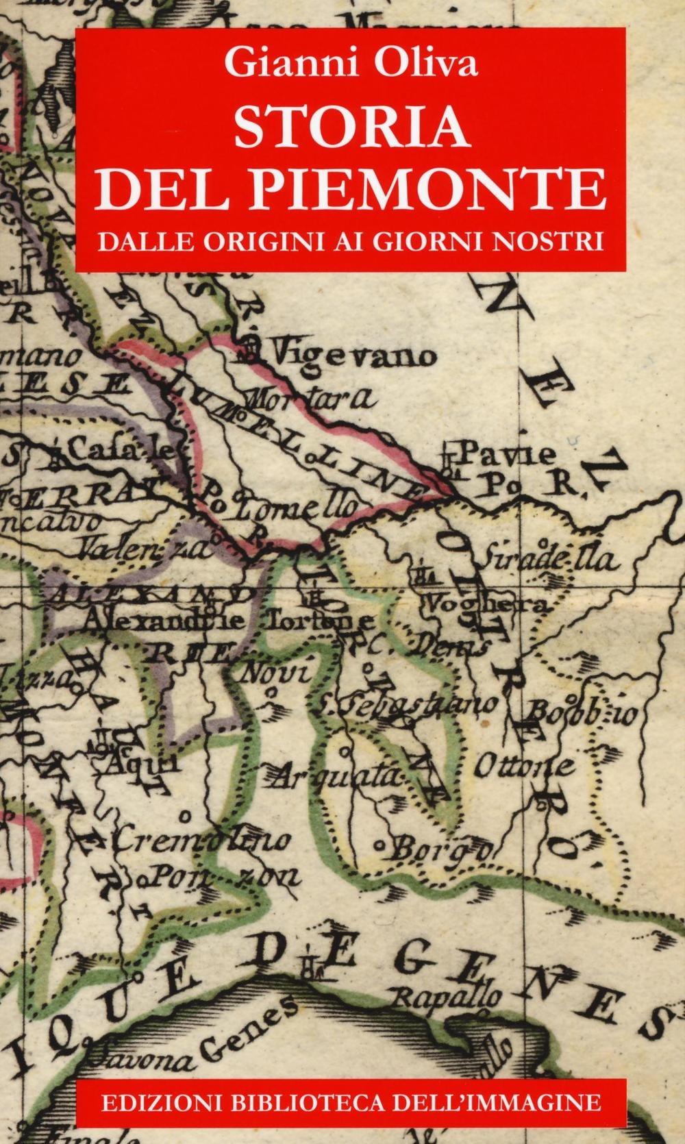 """Il mio nuovo libro """"Storia del piemonte, dalle origini ai giorni nostri"""" , come acquistarlo!"""