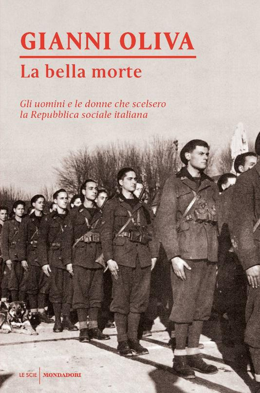 "LIBRERIA MONDADORI ALESSANDRIA: ""LA BELLA MORTE"""