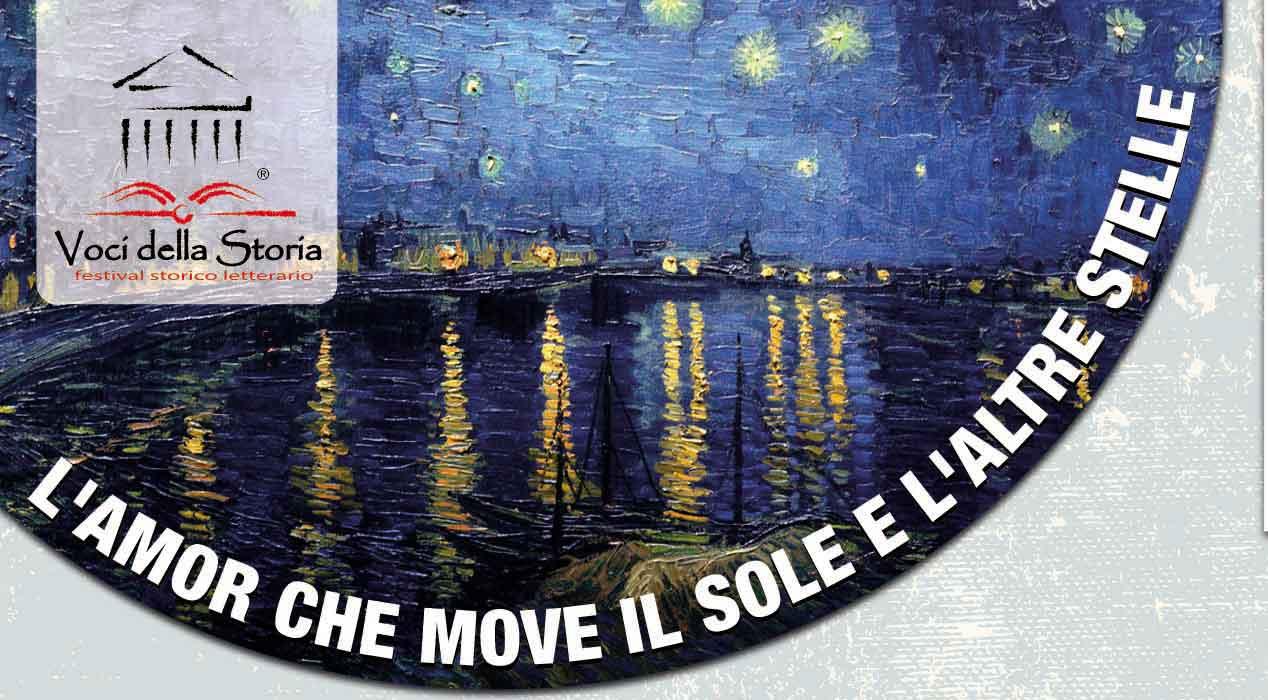 Voci della Storia ottobre 2021 a Cesano Maderno